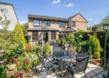 Thumbnail 3 bedroom town house for sale in Mallard Drive, Horwich, Bolton