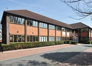Thumbnail Office to let in Unit 5, Central Park, Mediacityuk, Salford Quays