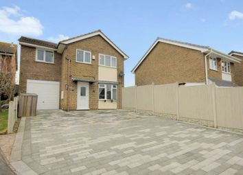 Thumbnail 4 bed detached house for sale in Sterndale Drive, Fenton, Stoke-On-Trent