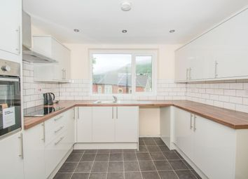 Thumbnail 2 bed flat to rent in Tynewydd Square, Porth
