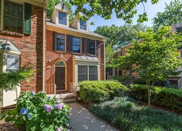 Thumbnail 3 bed town house for sale in Rockville, Maryland, 20852, United States Of America