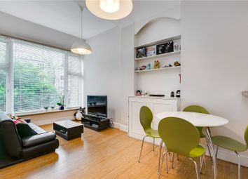 Thumbnail 2 bed flat to rent in Hammersmith Grove, Brackenbury Village, London