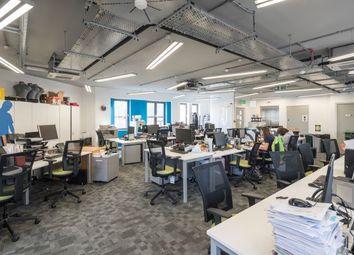 Office to let in Angel Gate, London EC1V