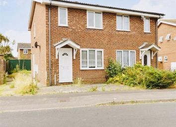 2 bed semi-detached house for sale in Firs Lane, Folkestone, Kent CT19