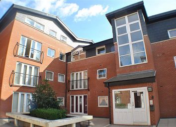 Thumbnail 1 bedroom flat for sale in Hill View, Kingswood, Bristol