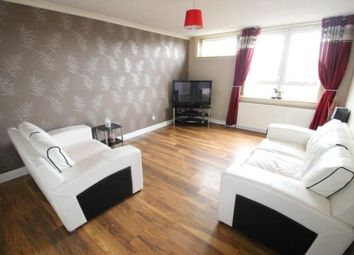 Thumbnail 2 bed flat for sale in Macadam Place, Ayr, South Ayrshire