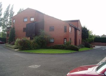Thumbnail 1 bed flat to rent in Holbrook Close, St Helens