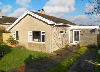 Thumbnail 3 bedroom detached bungalow for sale in River View, Llangwm, Haverfordwest