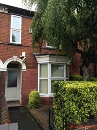 Thumbnail 6 bed terraced house to rent in Carholme Road, Lincoln