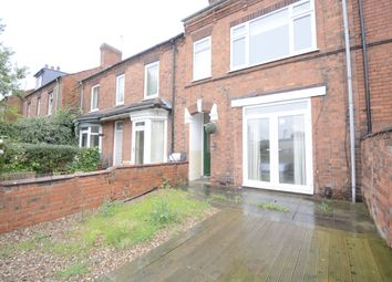 Thumbnail 1 bed terraced house to rent in Cranwell Street, Lincoln