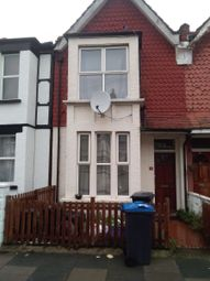 Thumbnail 4 bedroom terraced house to rent in Devonshire Road, Colliers Wood, London