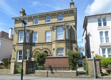 Thumbnail 4 bed flat for sale in West Street, Ryde
