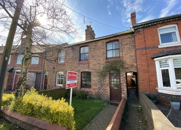 3 bed terraced house for sale in Poplar Close, Wrexham Road, Whitchurch SY13