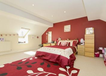Thumbnail 3 bed maisonette for sale in Greenway Road, Taunton