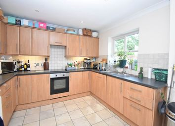Thumbnail 3 bed property to rent in Wickham, Newbury, Berkshire