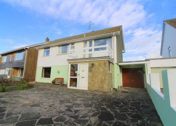 Thumbnail 4 bed property for sale in Beach Green, Shoreham-By-Sea
