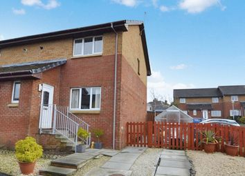 Thumbnail 3 bedroom semi-detached house for sale in Westpark Wynd, Dalry