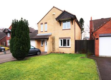 Thumbnail 3 bed detached house for sale in Priors Grange, High Pittington, Durham