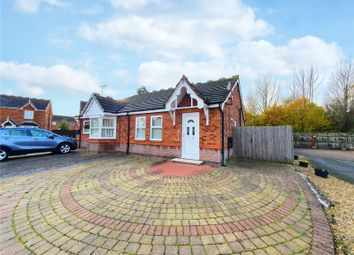Thumbnail 2 bed bungalow for sale in Whitstable Close, Hull, East Yorkshire