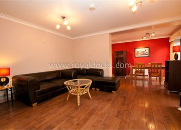 Thumbnail 2 bed flat to rent in Windsor Hall, Wesley Avenue, London