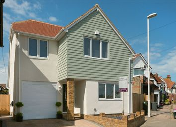 Thumbnail 3 bed detached house for sale in Reculver Road, Herne Bay, Kent