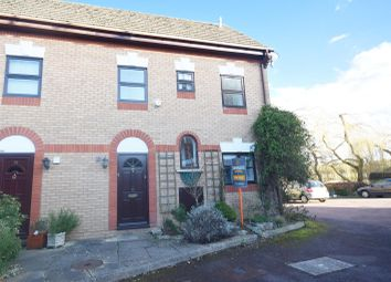 Thumbnail 3 bed end terrace house for sale in Saffron Walk, Stratford-Upon-Avon