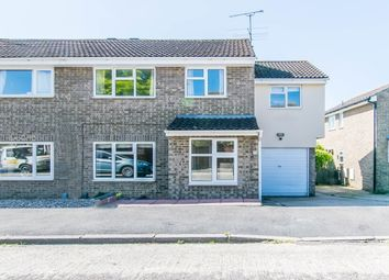 Thumbnail 4 bed semi-detached house to rent in Markings Field, Saffron Walden