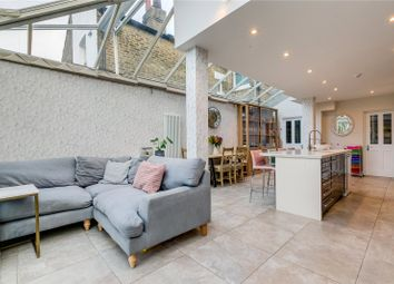 4 bed terraced house for sale in Dempster Road, London SW18