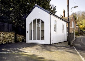 Thumbnail 1 bed cottage for sale in Town Hill, Lamberhurst, Tunbridge Wells