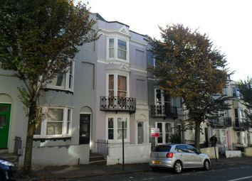 Thumbnail 1 bed flat to rent in Egremont Place, Brighton