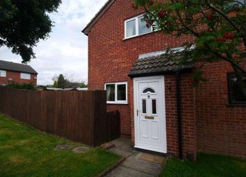 Thumbnail 1 bed town house to rent in Maitland Avenue, Mountsorrell