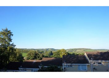 Thumbnail 3 bed end terrace house for sale in Leigh Close, Bath