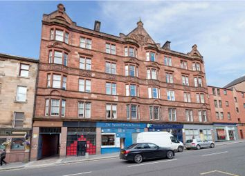 Thumbnail 1 bed flat for sale in 119 High Street, Glasgow