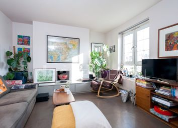 Thumbnail 3 bed flat for sale in Whitethorn House, Prusom Street, Wapping