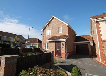 Thumbnail 3 bed property to rent in Wheatfield Drive, Bradley Stoke, Bristol
