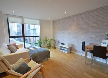 Thumbnail 1 bed flat to rent in Flint Glass Wharf, Manchester City Centre, Manchester