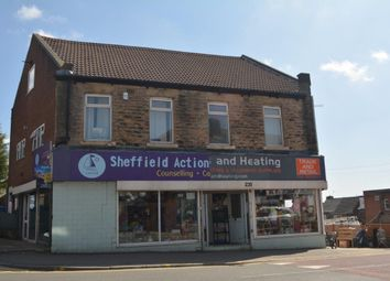 Thumbnail 6 bed flat for sale in Crookes, Sheffield, South Yorkshire