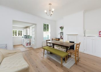 Thumbnail 3 bed property to rent in Speldhurst Road, London