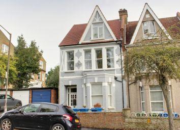 Thumbnail Flat to rent in Holmdene Avenue, London