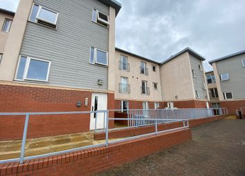 Thumbnail 2 bed flat for sale in Lilybank Mews, Dundee