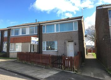 Thumbnail 3 bed semi-detached house for sale in Gloucester Avenue, Oswaldtwistle, Accrington