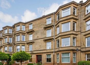 Thumbnail 2 bedroom flat for sale in Holmbank Avenue, Shawlands, Glasgow