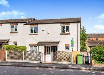 Thumbnail 2 bed terraced house for sale in Cheltenham Court, Leegomery, Telford