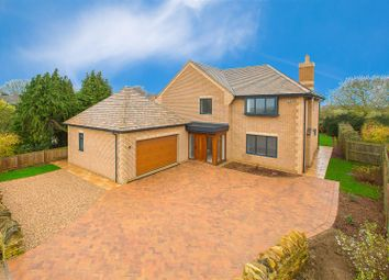 Thumbnail 4 bed detached house for sale in The Drove, Collyweston