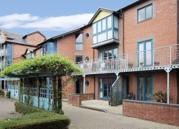 Thumbnail 1 bed flat for sale in Alfredston Place, Wantage