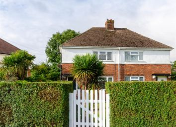 Thumbnail 3 bed semi-detached house for sale in Humber Lane, Patrington, Hull