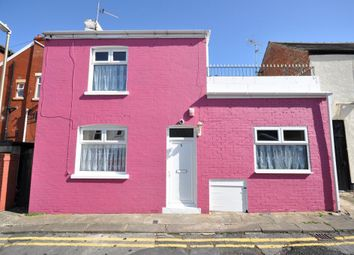 2 bed cottage for sale in Revoe Street, Blackpool, Lancashire FY1