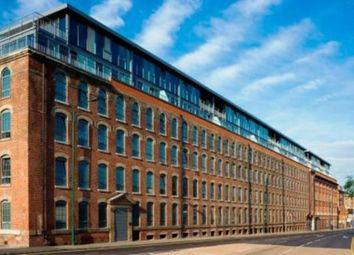 Thumbnail 1 bed flat for sale in The Hicking Building, Queens Road, Nottingham, Nottinghamshire