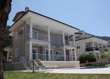 Thumbnail 3 bed detached house for sale in Ovacik, Oludeniz, Fethiye, Muğla, Aydın, Aegean, Turkey