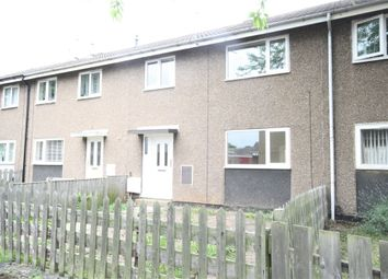 Thumbnail 3 bedroom terraced house to rent in Wayford Walk, Bulwell, Nottingham